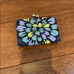 NEW. Vera Bradley coin purse gorgeous💕